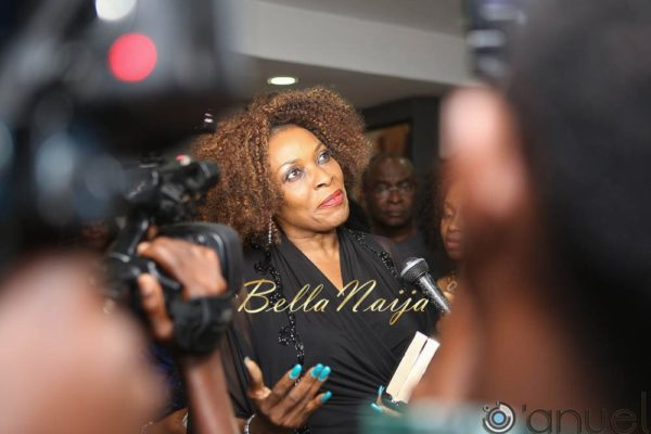 2013 AFRIFF Opening Night in Calabar -November 2013 - BellaNaija 27