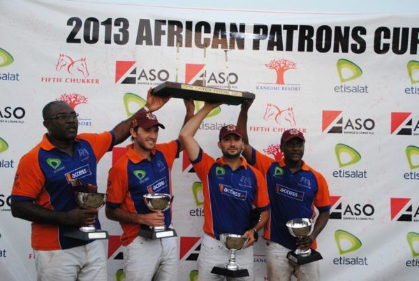 2013 African Patron's Cup Polo Tourney Sponsored by Etisalat - BellaNaija - November2013009