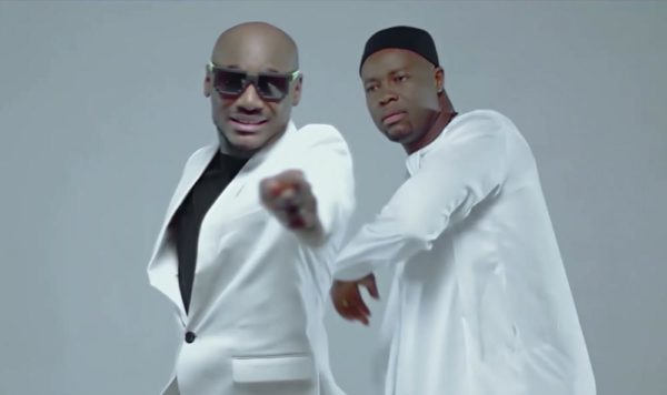 2Face Idibia & Tony Oneweek - November 2013 - BellaNaija 01