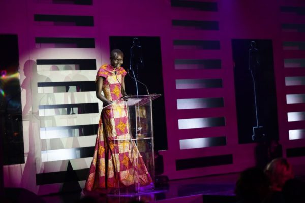 AFI Africa Fashion Awards 2013