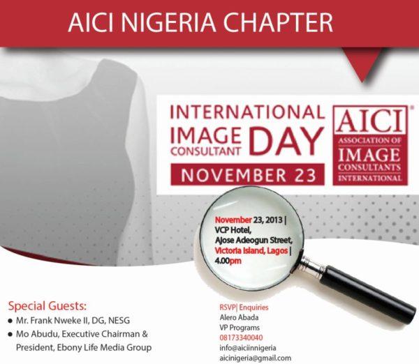 AICI Nigeria Chapter 2013 - BellaNaija - November 2013