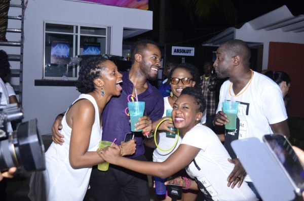 Absolut Vodka Party in Lagos - November 2013 - BellaNaija032