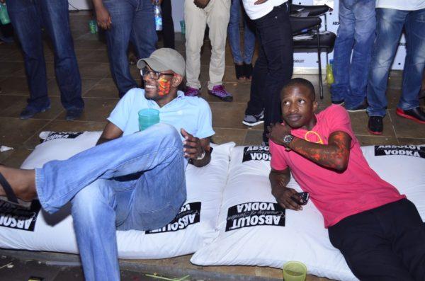 Absolut Vodka Party in Lagos - November 2013 - BellaNaija033