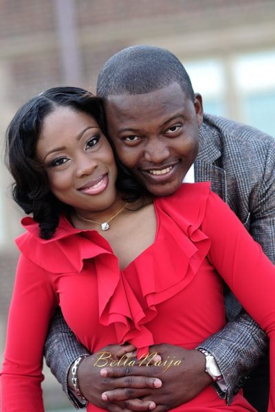 Akin Debbie Paosin Photography Black Love E-session BellaNaijaAkinDebbieEng0041