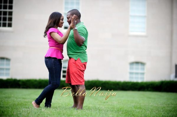 Akin Debbie Paosin Photography Black Love E-session BellaNaijaAkinDebbieEng0311