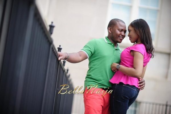 Akin Debbie Paosin Photography Black Love E-session BellaNaijaAkinDebbieEng0330