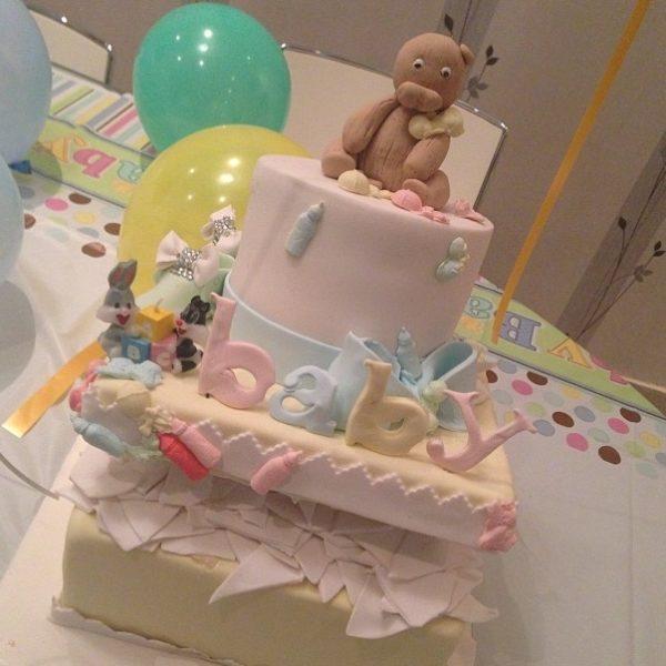 Annie Idibia's Baby Shower - November 2013 - BellaNaija001