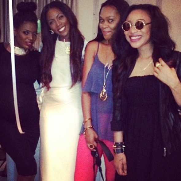 Annie Idibia's Baby Shower - November 2013 - BellaNaija005