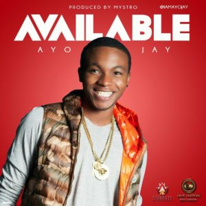 Ayo Jay - Available - November 2013 - BellaNaija