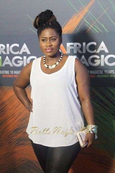 BN Exclusive - Africa Magic AFRIFF Event in Calabar - November 2013 - BellaNaija - 079
