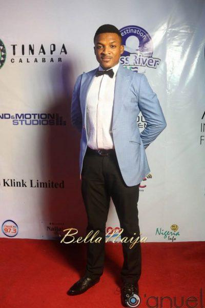 BN Red Carpet Fab - 2013 AFRIFF Gala Night - November 2013 - BellaNaija - 021
