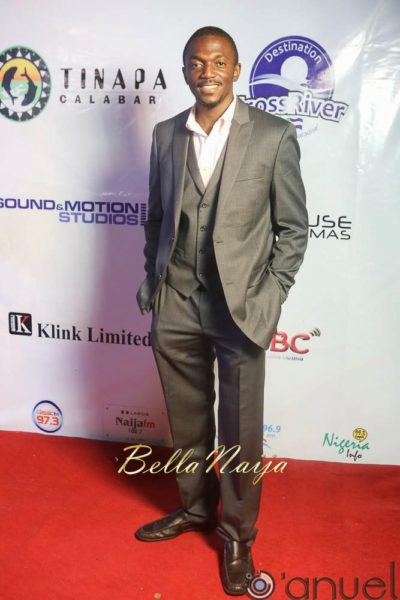 BN Red Carpet Fab - 2013 AFRIFF Gala Night - November 2013 - BellaNaija - 025