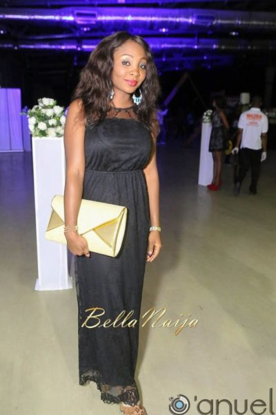 BN Red Carpet Fab - 2013 AFRIFF Gala Night - November 2013 - BellaNaija - 026