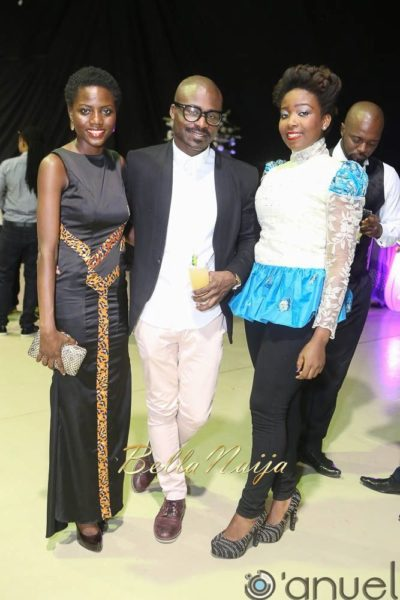 BN Red Carpet Fab - 2013 AFRIFF Gala Night - November 2013 - BellaNaija - 031