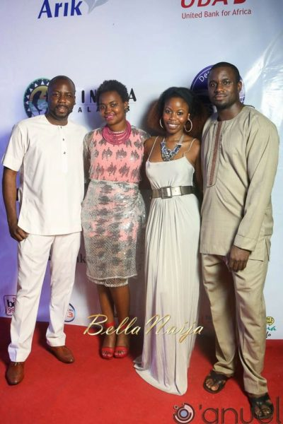 BN Red Carpet Fab - 2013 AFRIFF Gala Night - November 2013 - BellaNaija - 035