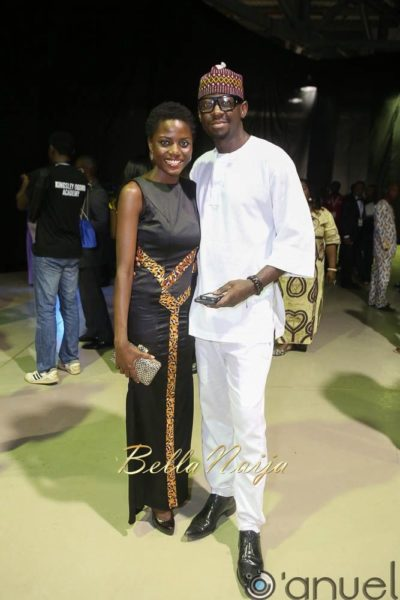 BN Red Carpet Fab - 2013 AFRIFF Gala Night - November 2013 - BellaNaija - 038
