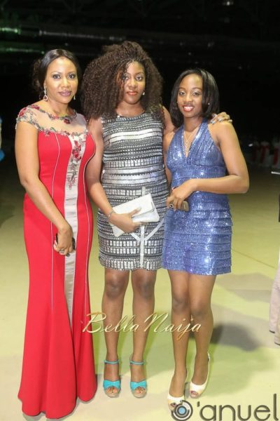 BN Red Carpet Fab - 2013 AFRIFF Gala Night - November 2013 - BellaNaija - 042