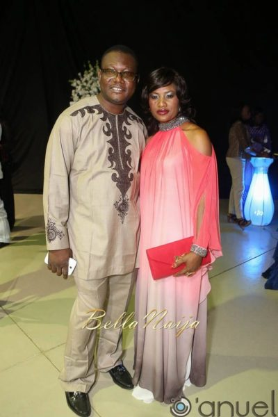 BN Red Carpet Fab - 2013 AFRIFF Gala Night - November 2013 - BellaNaija - 043