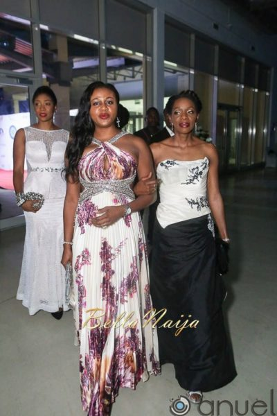 BN Red Carpet Fab - 2013 AFRIFF Gala Night - November 2013 - BellaNaija - 046