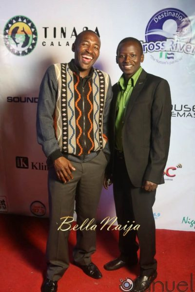 BN Red Carpet Fab - 2013 AFRIFF Gala Night - November 2013 - BellaNaija - 050