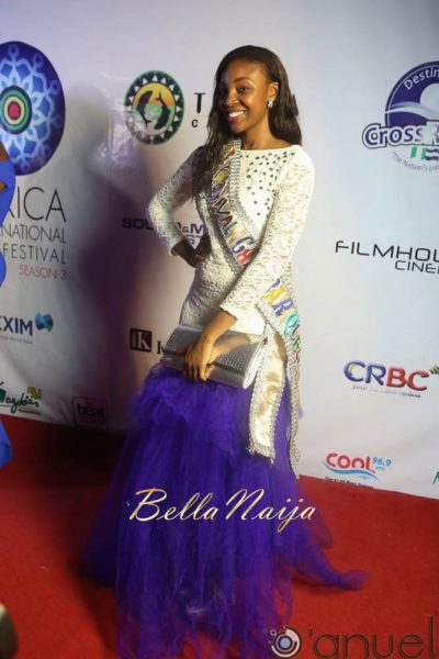 BN Red Carpet Fab - 2013 AFRIFF Gala Night - November 2013 - BellaNaija - 053