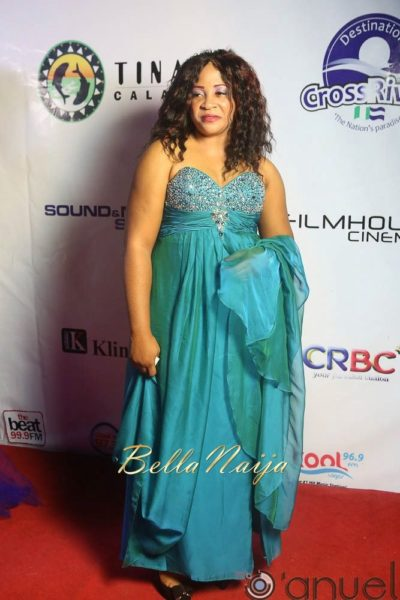 BN Red Carpet Fab - 2013 AFRIFF Gala Night - November 2013 - BellaNaija - 054