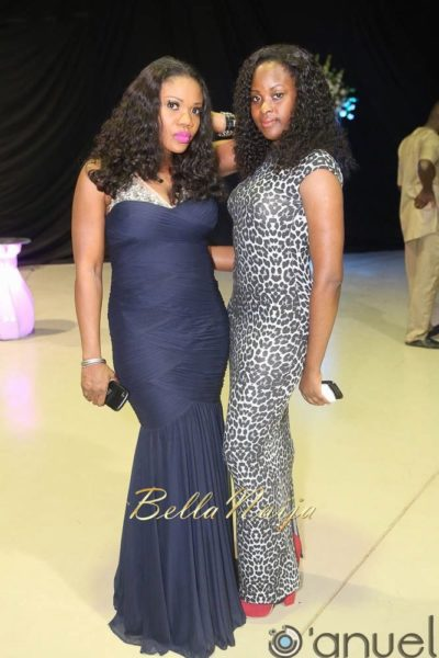 BN Red Carpet Fab - 2013 AFRIFF Gala Night - November 2013 - BellaNaija - 056