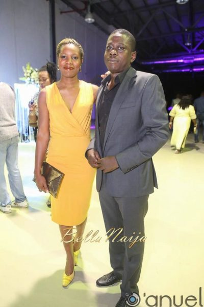 BN Red Carpet Fab - 2013 AFRIFF Gala Night - November 2013 - BellaNaija - 059