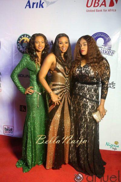 BN Red Carpet Fab - 2013 AFRIFF Gala Night - November 2013 - BellaNaija - 063