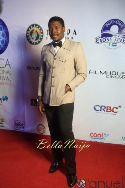 BN Red Carpet Fab - 2013 AFRIFF Gala Night - November 2013 - BellaNaija - 065