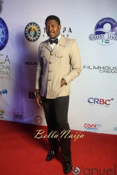 BN Red Carpet Fab - 2013 AFRIFF Gala Night - November 2013 - BellaNaija - 065