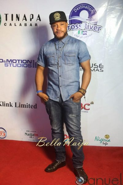 BN Red Carpet Fab - 2013 AFRIFF Gala Night - November 2013 - BellaNaija - 070