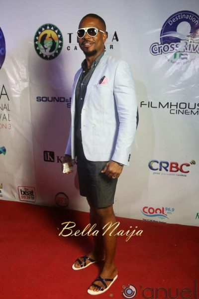 BN Red Carpet Fab - 2013 AFRIFF Gala Night - November 2013 - BellaNaija - 077