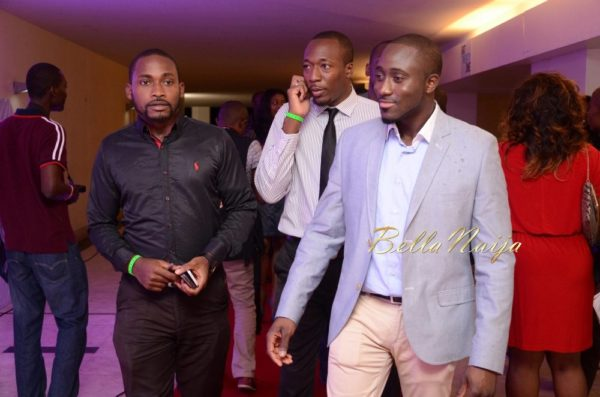 BN Red Carpet Fab - Butterscotch Evenings_ The Next Level in Lagos - November 2013 - BellaNaija037