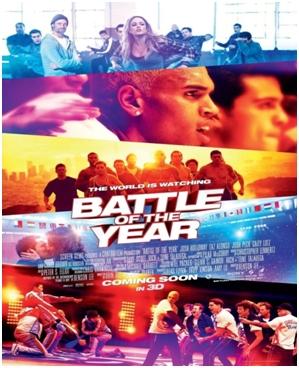 Battle of the Year - November 2013 - BellaNaija