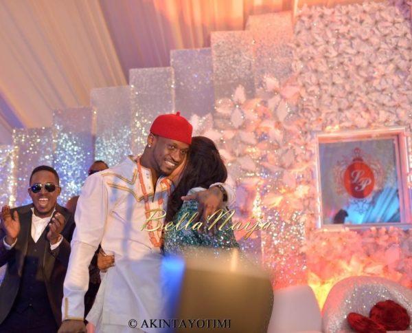 BellaNaija Peter PSquare Lola Omotayo Wedding AkinTayoTimi1-108