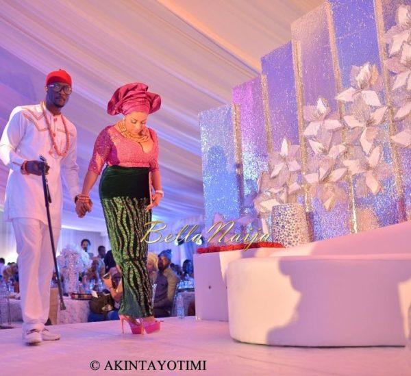 BellaNaija Peter PSquare Lola Omotayo Wedding AkinTayoTimi1-50
