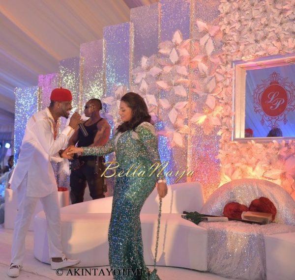 BellaNaija Peter PSquare Lola Omotayo Wedding AkinTayoTimi1-95
