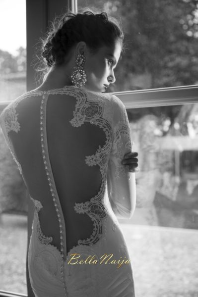 Berta Bridal Wedding Dresses 2014 BellaNaija 1