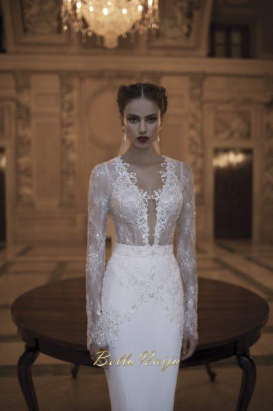 Berta Bridal Wedding Dresses 2014 BellaNaija 10