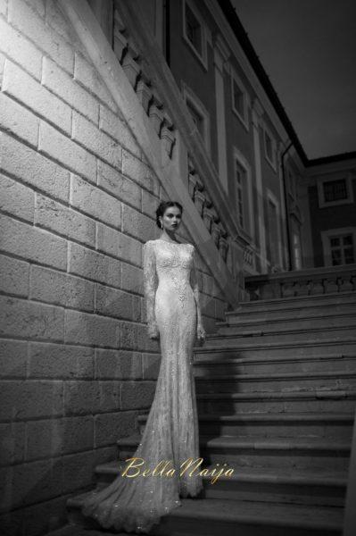 Berta Bridal Wedding Dresses 2014 BellaNaija 11