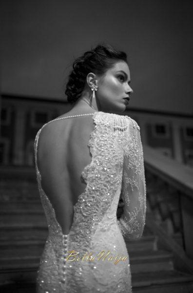 Berta Bridal Wedding Dresses 2014 BellaNaija 12