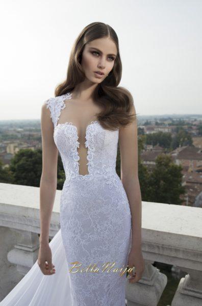 Berta Bridal Wedding Dresses 2014 BellaNaija 13
