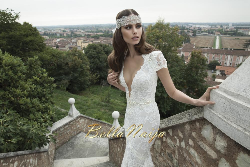 BN Bridal: Berta Bridal