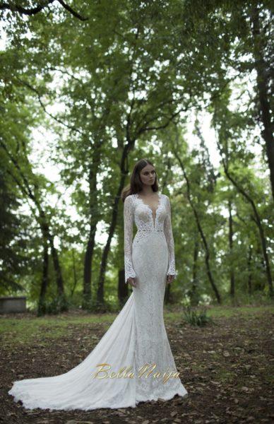 Berta Bridal Wedding Dresses 2014 BellaNaija 19