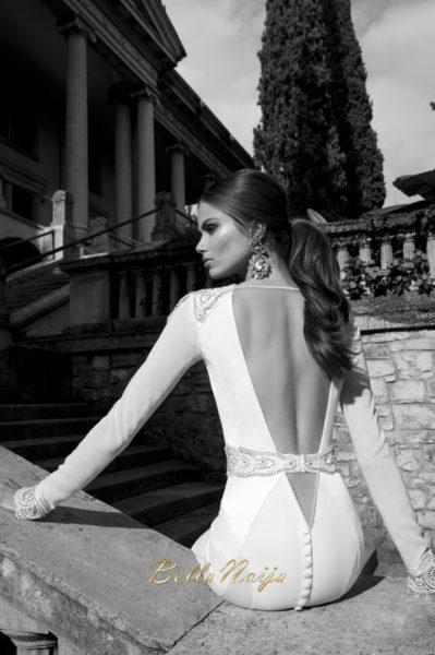 Berta Bridal Wedding Dresses 2014 BellaNaija 22