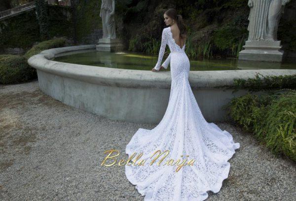 Berta Bridal Wedding Dresses 2014 BellaNaija 23
