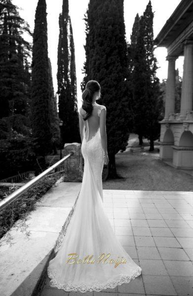 Berta Bridal Wedding Dresses 2014 BellaNaija 26