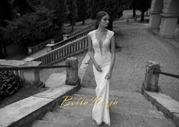 Berta Bridal Wedding Dresses 2014 BellaNaija 27