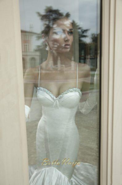 Berta Bridal Wedding Dresses 2014 BellaNaija 29